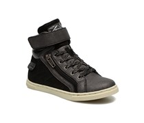 Veleda BKL Sneaker in schwarz