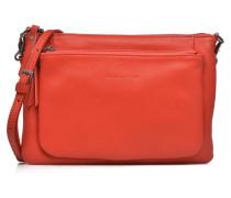 Manon Mini Bags für Taschen in rot
