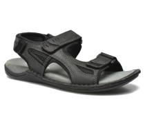 Rawson Grady Sandalen in schwarz