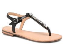 D SOZY A D822CA Sandalen in schwarz