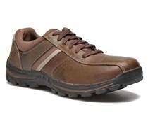 Braver Alfano 64529 Sneaker in braun