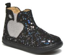 Bouba Apple Stiefeletten & Boots in schwarz