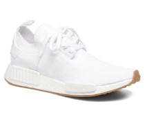 Nmd_R1 Pk Sneaker in weiß
