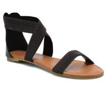 Ballade 61831 Sandalen in schwarz