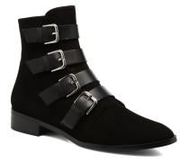 Adisson Stiefeletten & Boots in schwarz