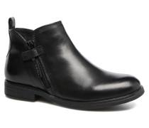 J Agata C J7449C Stiefeletten & Boots in schwarz