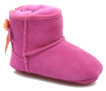 I JESSE BOW Stiefeletten & Boots in rosa