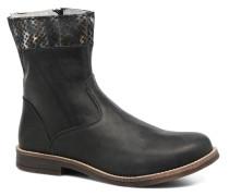 Nolwen Stiefeletten & Boots in schwarz