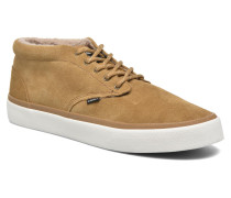 Preston Sneaker in braun
