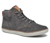 J Garcia B. D J64B6D Sneaker in grau