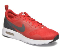 Air Max Tavas (Gs) Sneaker in rot