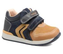 B Rishon B. A B640RA Sneaker in braun