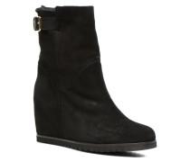 Maddie Stiefeletten & Boots in schwarz