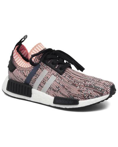 Nmd_R1 Pk W Sneaker in schwarz