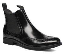 Class 10 Stiefeletten & Boots in schwarz