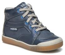 Agle Stiefeletten & Boots in blau