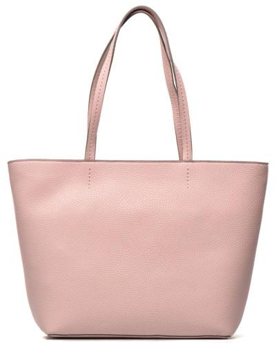 esprit damen esprit carys shopper handtaschen f r taschen rosa reduziert. Black Bedroom Furniture Sets. Home Design Ideas