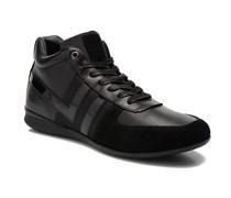 Wifi Sneaker in schwarz