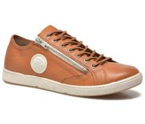 JayinN Sneaker in braun