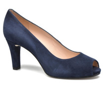 nazo Pumps in blau