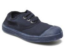 Tennis Colorsole E Sneaker in blau