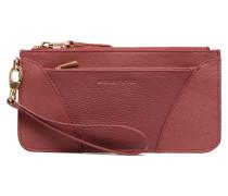 Carla Portemonnaies & Clutches für Taschen in rosa