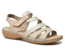 Virgo 65973 Sandalen in beige