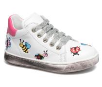 Falcotto Sindy Sneaker in weiß