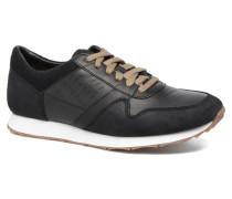 Trigo Sneaker in schwarz