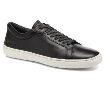 REBIRTH Sneaker in schwarz