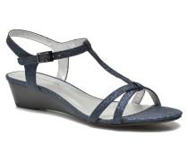 Indie Sandalen in blau