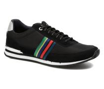 Svenson Sneaker in schwarz