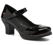 Harlem 933 Pumps in schwarz