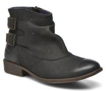 Robot Stiefeletten & Boots in schwarz