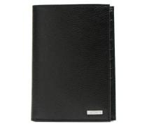 LOUIS Large Vertical Billford Portemonnaies & Clutches für Taschen in schwarz
