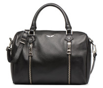 Sunny medium Handtasche in schwarz