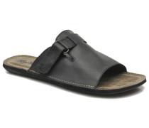 Spakky Sandalen in schwarz