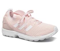 Zx Flux Pk W Sneaker in rosa