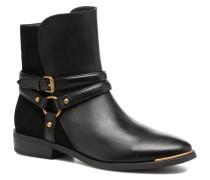 Kelby Stiefeletten & Boots in schwarz