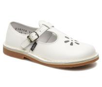 Dingo Ballerinas in weiß