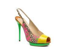Eba Sandalen in mehrfarbig