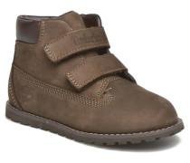 Pokey Pine H&L Stiefeletten & Boots in braun