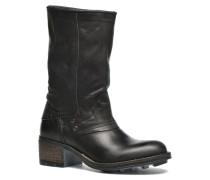 Capper CML Stiefeletten & Boots in schwarz