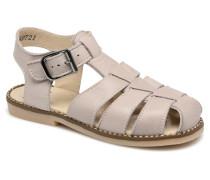 Brehat Sandalen in beige
