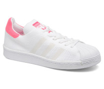 Superstar 80S PK W Sneaker in weiß
