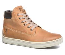 Mario Stiefeletten & Boots in braun