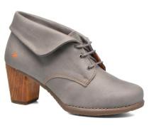 Salzburg 411 Stiefeletten & Boots in grau