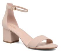 VILLAROSA 55 Sandalen in rosa