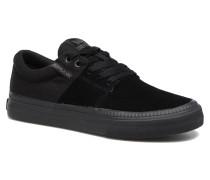 Stacks II Vulc Hf Sneaker in schwarz