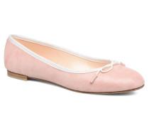 Edina Ballerinas in rosa